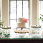 Kentucky Derby Sweets Table