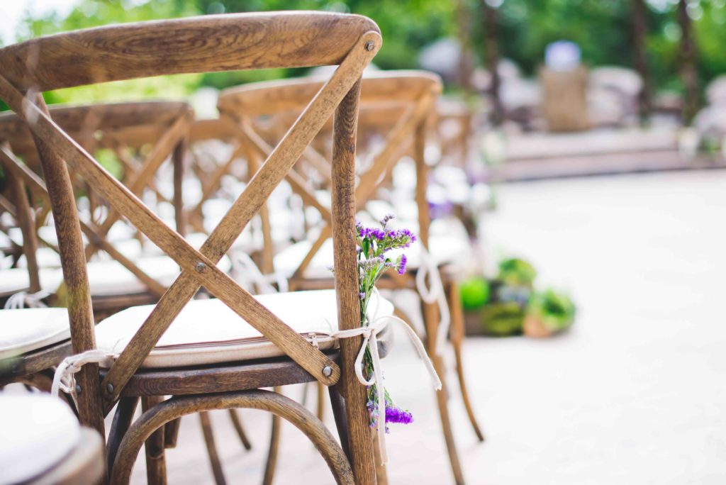 Vineyard Chairs